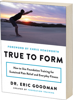 Book cover image: True to Form