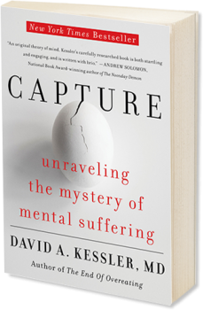 Book cover image: Capture