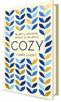 Book cover image: Cozy