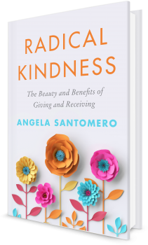 Book cover image: Radical Kindness